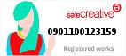Safe Creative #0901100123159