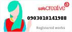 Safe Creative #0903010141988