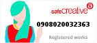 Safe Creative #0908020032363