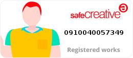 Safe Creative #0910040057349