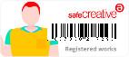 EL CUBO Barcode-male-72
