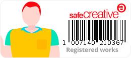 Safe Creative #1007140210367