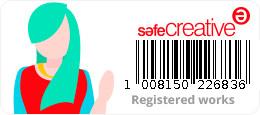 Safe Creative #1008150226836