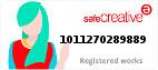 Safe Creative #1011270289889