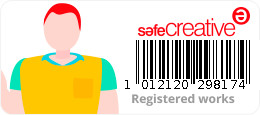 Safe Creative #1012120298174