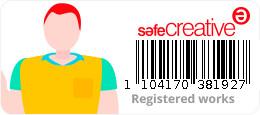 Safe Creative #1104170381927