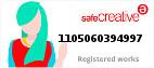 Safe Creative #1105060394997