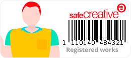 Safe Creative #1110140484321
