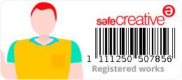 Safe Creative #1111250507856