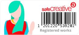 Safe Creative #1201220539281