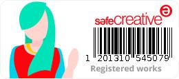 Safe Creative #1201310545079