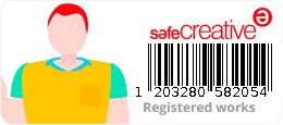 Safe Creative #1203280582054