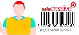 Safe Creative #1204150592463