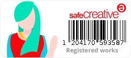 Safe Creative #1204170593587