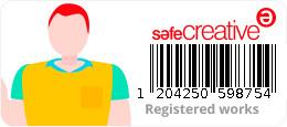 Safe Creative #1204250598754