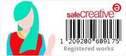 Safe Creative #1209280689175