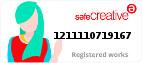 Safe Creative #1211110719167