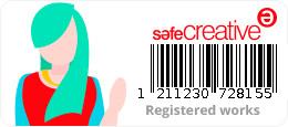 Safe Creative #1211230728155