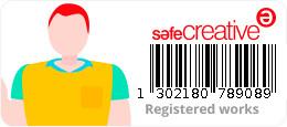 Safe Creative #1302180789089