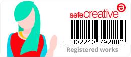 Safe Creative #1302240792882