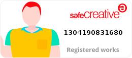 Safe Creative #1304190831680
