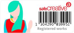 Safe Creative #1304290839951