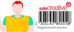 Safe Creative #1305140850058