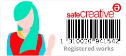 Safe Creative #1310020941542