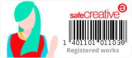 Safe Creative # 1401101011039