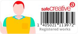 Safe Creative #1405021113972