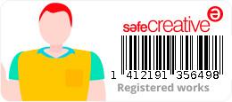 Safe Creative #1412191356498