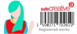 Safe Creative #1508271702610