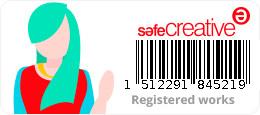 Safe Creative #1512291845219