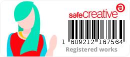 Safe Creative #1609212167564