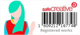 Safe Creative #1609212167748