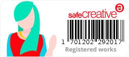 Safe Creative #1701202292017