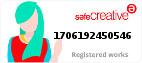 Safe Creative #1706192450546