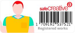 Safe Creative #1709192537521
