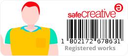 Safe Creative #1802172678631
