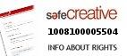 Safe Creative #1008100005504