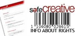 Safe Creative #1106080026615