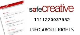 Safe Creative #1111220037932