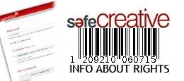 Safe Creative #1209210060715