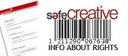 Safe Creative #1211290067638