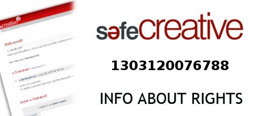 Safe Creative #1303120076788