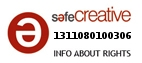 Safe Creative #1311080100306
