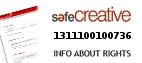 Safe Creative #1311100100736