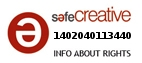Safe Creative #1402040113440