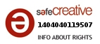 Safe Creative #1404040119507