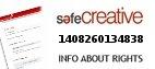 Safe Creative #1408260134838